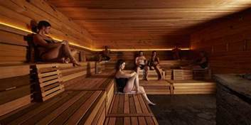 sauna le our saunas thermea saunas massages treatments
