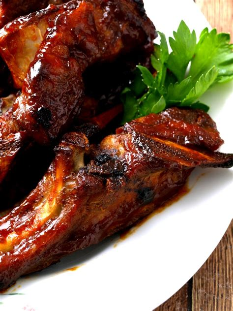 what to make with country style pork ribs oven baked country style pork ribs kitchen dreaming