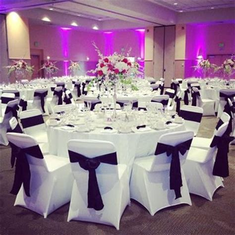 location de chaise mariage housse et noeuds de chaise lycra blanche a partir de 1 pour mariage a boulogne sur mer 62200