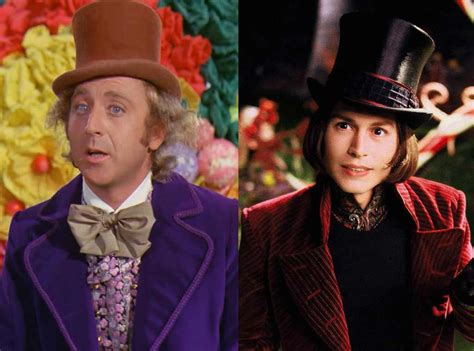 Charlie And The Chocolate Factory Sweepstakes - willy wonka and the chocolate factory 1971 charlie and the chocolate factory 2005