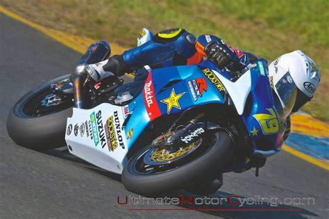 Suzuki Racing Team Suzuki Racing Motorcycle Racing History