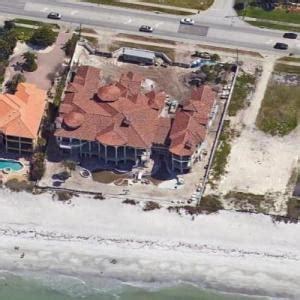 ryan howard house ryan howard s house in belleair beach fl 3 virtual globetrotting
