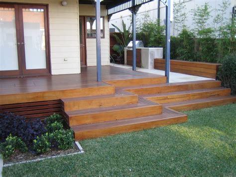 Backyard Decks Pictures Custom Built And Designer Decks Sydney Ado Building