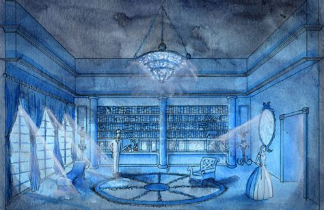 masque of the rooms masqueofthereddeath blue room by pimpdaddyhetzer on deviantart