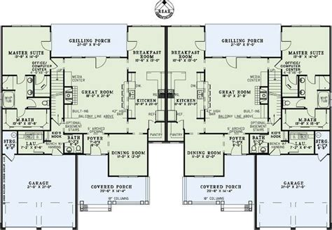 Family House Plans Pin By Carmen Rabazo On Planos De Casas Pinterest