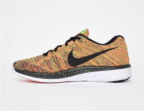 Nike Flyknit Lunar nike flyknit lunar 3 multicolor sneaker bar detroit