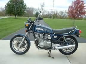 1980 Suzuki Gs 550 Suzuki Gs 550 L 1980 Fotos Y Especificaciones T 233 Cnicas