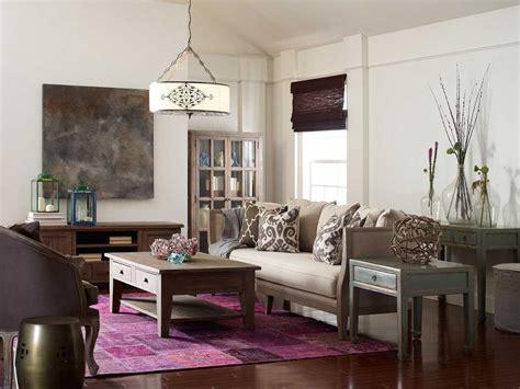 purple couch kensington four hands kensington hyde clay hayes 96 5 sofa fscmic55z030