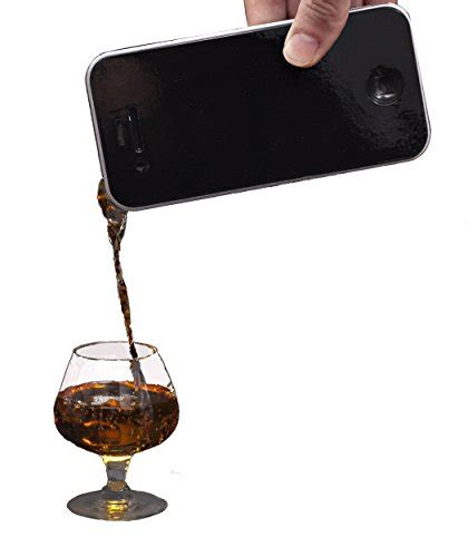 Cell Phone Flask Lets You Be A Stealth by Ton Flasks Let You A Bloody Time With