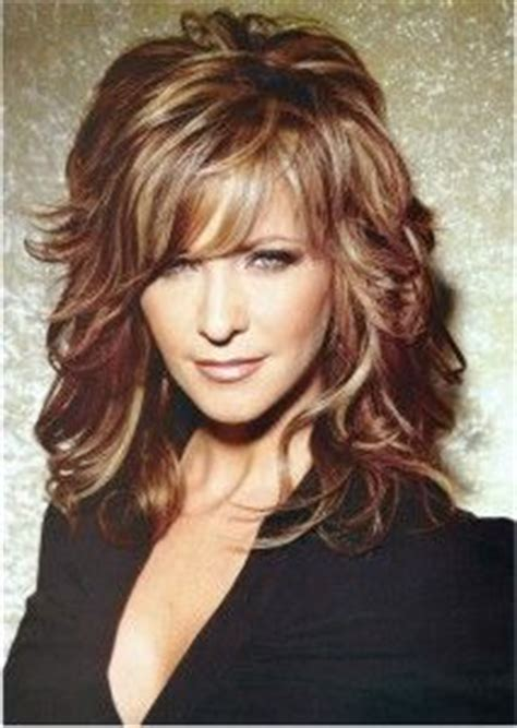 medium length lots of layers hairstyles 1000 ideas about layered hairstyles on pinterest short