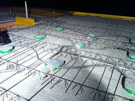 Spots In Betondecke by Led Beleuchtung Wozi Esszimmer Ausreichend