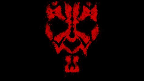 design by humans duality tee darth maul grunge t shirt by starwars design by humans