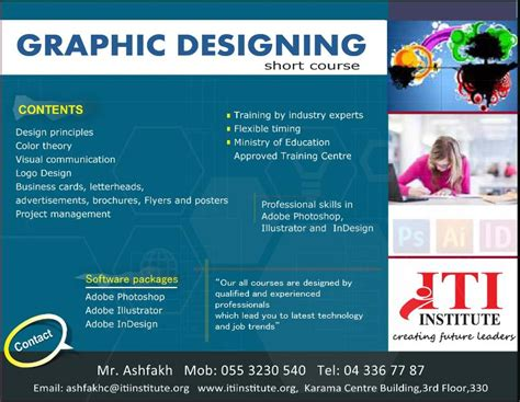 graphics design courses online graphic designing training in dubai greensmedia com