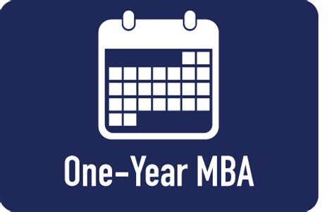 Best Accelerated Mba Programs by Best One Year Mba Programs In The World Mba