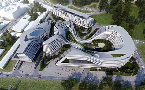 Landscape Forms Vancouver Designboom 2012 Top Ten Conceptual Architecture