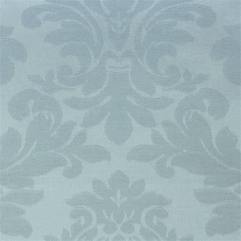 Blue Damask Upholstery Fabric by Lymington Damask Fabric Sky Blue 232603 Sanderson