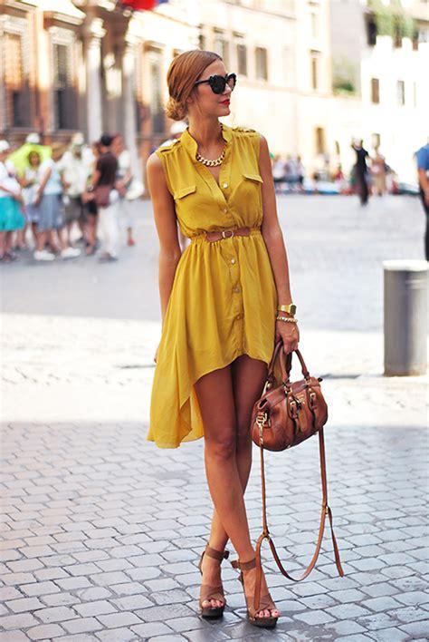 Dress Eprise Mustard gardrop kedisi sevdiğim moda blogları made with fashion