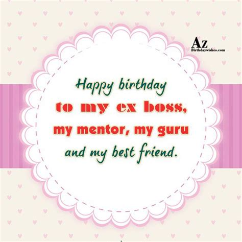 wishes to my birthday wishes for ex page 4