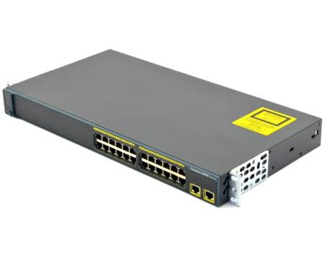 Router Cisco Catalyst Cisco Catalyst 2960 Series Router Ws C2960 24tt L 24 Port