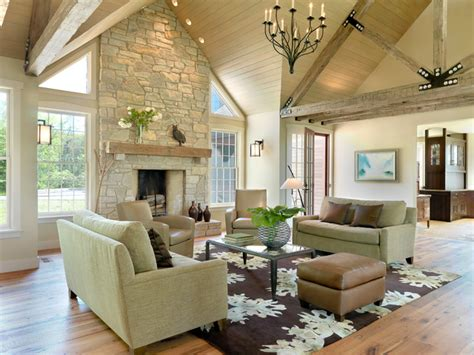 Modern Rustic Living Room Ideas Rustic Contemporary Contemporary Living Room St
