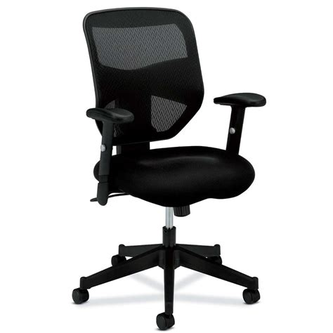office desk chairs hon desk chairs for reliable seat