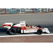 Emerson Fittipaldi Spain 1974 By F1 History On DeviantArt