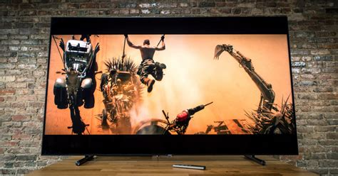 samsung q9 samsung q9 series tv review reviewed televisions