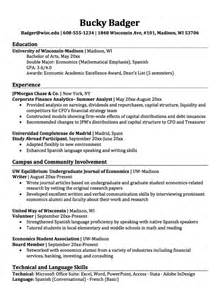 resume sle resumes design part 9