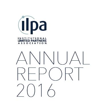 annual report ilpa