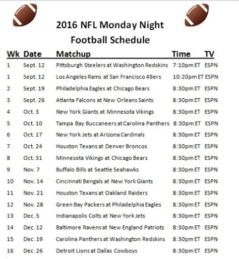 nfl giants schedule 2015 printable search results for san francisco giants schedule 2016