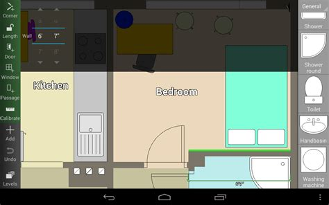 home design app how to make a second floor floor plan creator android apps on google play