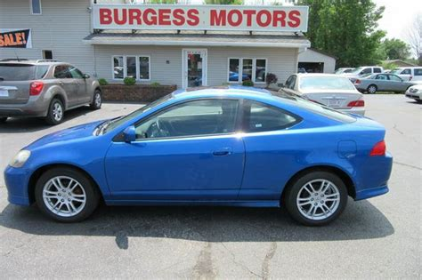 security system 2006 acura rsx auto manual 2006 acura rsx for sale in michigan city in