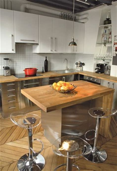 Ikea Kitchen Islands With Seating 1000 ideas about am 233 nagement cuisine ouverte on pinterest