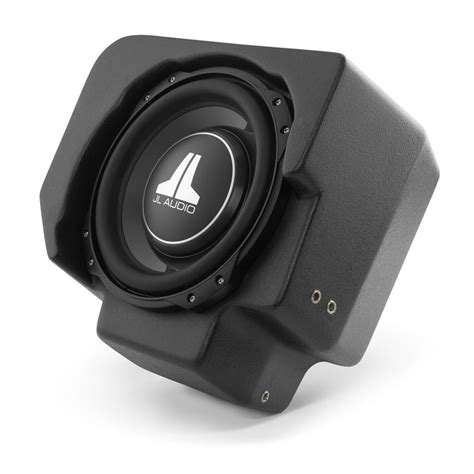 Speaker Subwoofer Pioneer jl audio honda pioneer 1000 subwoofer box 2015