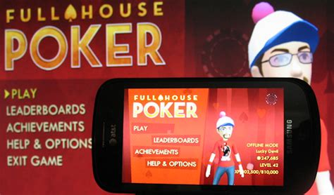 what is a full house in poker full house poker review windows central