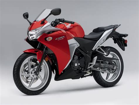 Lu Cbr 250 2011 honda cbr250r photo gallery