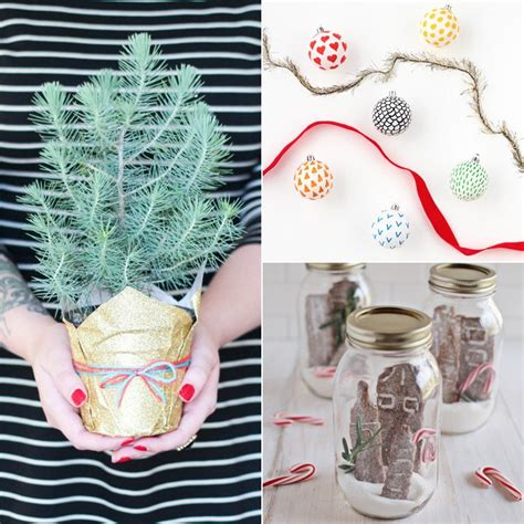 diy gifts last minute diy gifts popsugar smart living