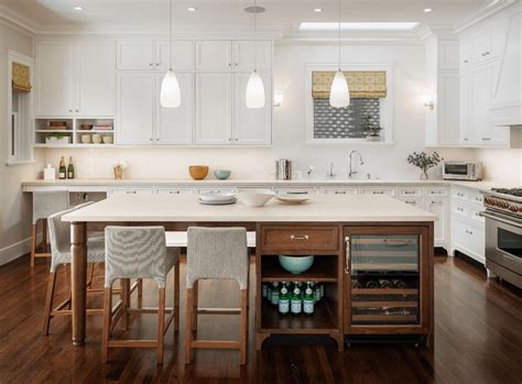 how to design a kitchen island kitchen island design ideas with seating smart tables