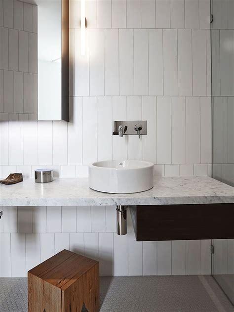 vertical bathroom tiles rectangular white ceramic bathroom tile staggered