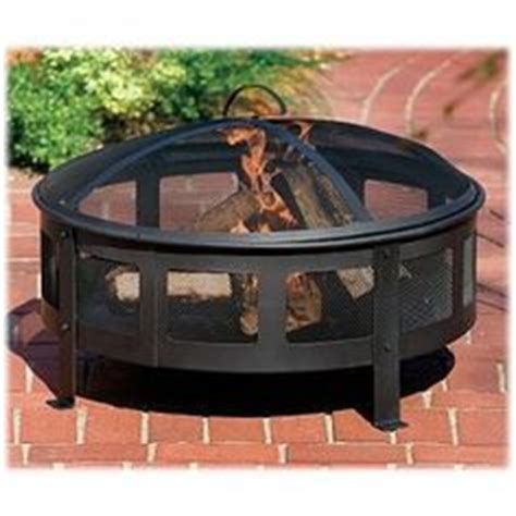 Wood burning fire pit on Pinterest   Fire Pits, Steel and