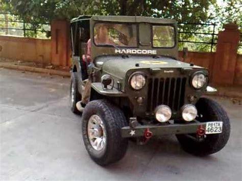 punjabi jeep jeep of punjab orignal