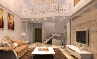 How To Design A House Interior by Duplex House Interior Design In 3d Interior Design