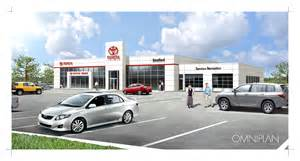 Toyota Dealerships In Autonorth Auto Industry News Canada