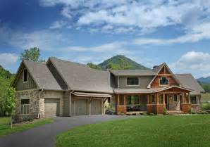4 Bedroom Ranch Style House Plans dragonfly lodge traditional exterior atlanta by