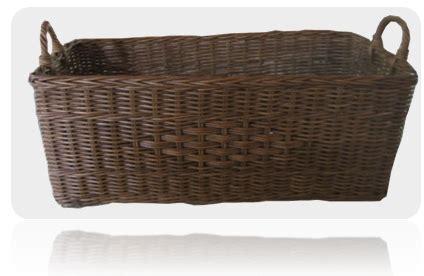 Keranjang Rotan Organizer Rattan Wicker Basket Manufacturer From Keranjang Rotan Rattan Wicker Basket Storage