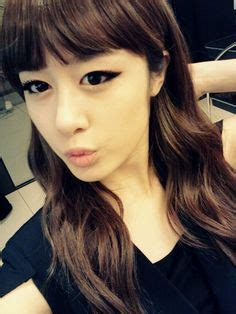 tutorial eyeliner jiyeon 1000 images about get inspired on pinterest kpop pony