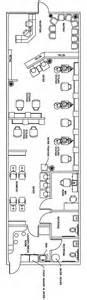 beauty salon floor plan design layout 1435 square foot