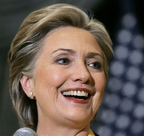 hairstyles through the years photos hillary clinton s hairstyles through the years