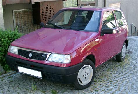 Lancia Y10 Lancia Y10 Wikiwand