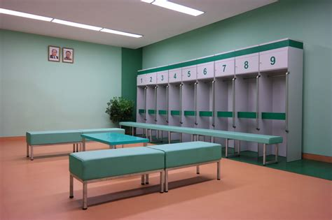 North Korean Interiors Looking Suspiciously Like A Wes Interior House Designs In Korea